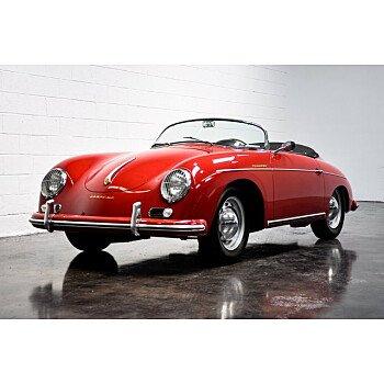 1957 Porsche 356 for sale 101025110