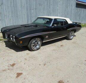 1970 Pontiac GTO for sale 101025524