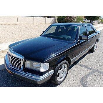 1991 Mercedes-Benz 300SE for sale 101025555