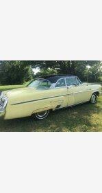 1953 Mercury Monterey for sale 101025637