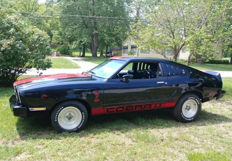 1978 Ford Mustang Classics for Sale - Classics on Autotrader