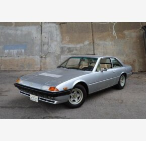 1981 Ferrari 400I for sale 101025670