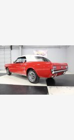 1965 Ford Mustang for sale 101025683