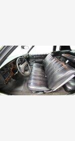 1973 Chevrolet Monte Carlo for sale 101025696