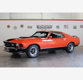 1970 Ford Mustang for sale 101025940