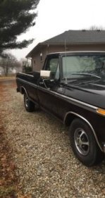 1978 Ford F150 for sale 101025975