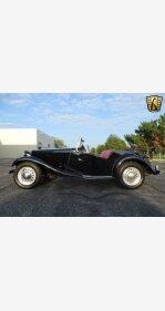 1952 MG MG-TD for sale 101026039