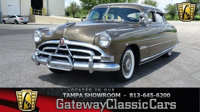 hudson hornet classics for sale classics on autotrader 1953 Buick Special Convertible