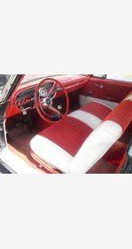 1961 Ford Galaxie for sale 101026099