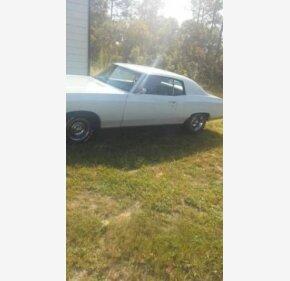 1970 Chevrolet Monte Carlo for sale 101026103