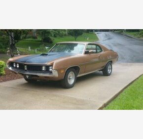 1971 Ford Torino for sale 101026108