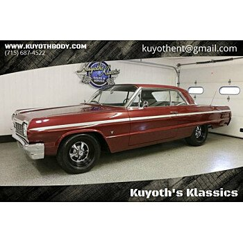 1964 Chevrolet Impala for sale 101026109