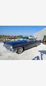 1964 Cadillac De Ville for sale 101026350
