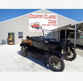 1925 Ford Model T for sale 101026356