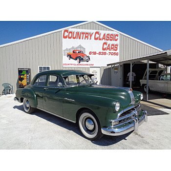 1949 Pontiac Other Pontiac Models for sale 101026357