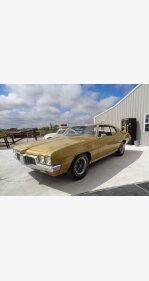 1970 Pontiac Le Mans for sale 101026359