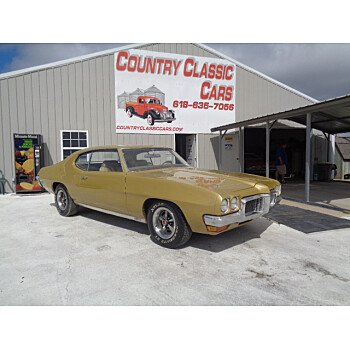1970 Pontiac Le Mans for sale 101026359