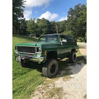 1977 GMC Jimmy for sale 101026515