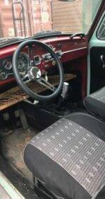 1966 Volkswagen Beetle for sale 101026536