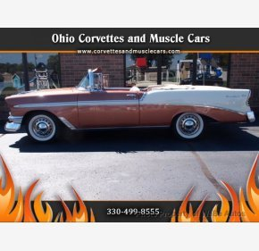 1956 Chevrolet Bel Air for sale 101026547