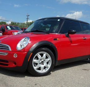 2006 MINI Cooper Hardtop for sale 101026583