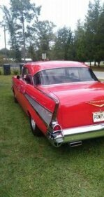1957 Chevrolet Bel Air for sale 101026635