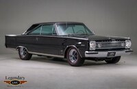 1966 Plymouth Satellite for sale 101026644