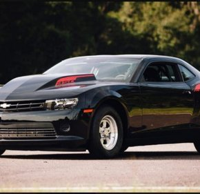 2014 Chevrolet Camaro for sale 101026649