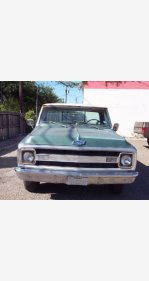 1970 Chevrolet C/K Truck for sale 101026656