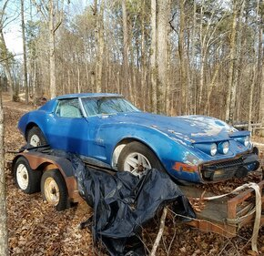 1976 Chevrolet Corvette Coupe for sale 101026903