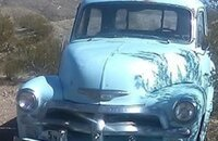 1954 Chevrolet 3100 for sale 101026934