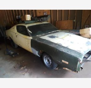 1972 Dodge Charger for sale 101027111