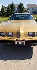 1979 Pontiac Firebird for sale 101027118