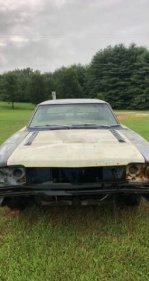 1968 Plymouth GTX for sale 101027137