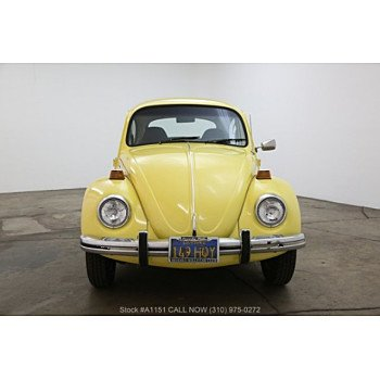 1973 Volkswagen Beetle for sale 101027148