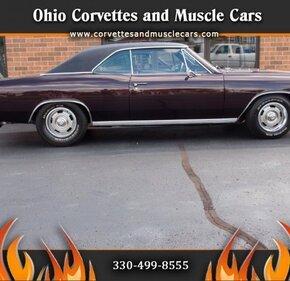 1966 Chevrolet Malibu for sale 101027158