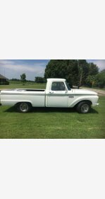 1965 Ford F100 for sale 101027179