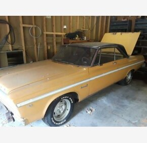 1965 Plymouth Belvedere for sale 101027185