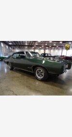 1969 Pontiac GTO for sale 101027220