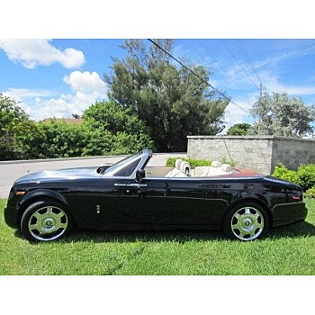 2008 Rolls-Royce Phantom Drophead Coupe for sale 101027229