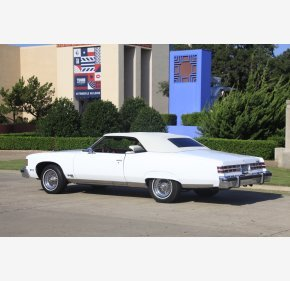1975 Pontiac Grand Ville for sale 101027508
