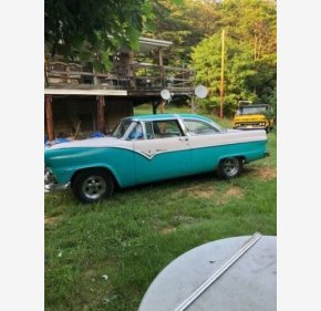 1955 Ford Crown Victoria for sale 101027552
