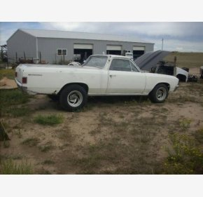 1967 Chevrolet El Camino for sale 101027584