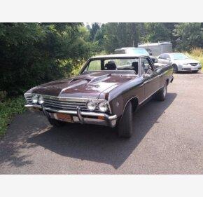 1967 Chevrolet El Camino for sale 101027585