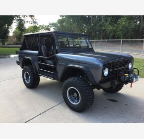 1972 Ford Bronco for sale 101027853