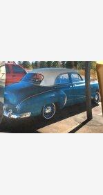 1949 Chevrolet Other Chevrolet Models for sale 101027921