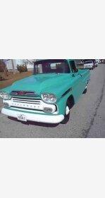 1959 Chevrolet Apache for sale 101027939