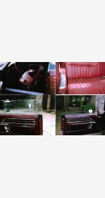 1972 Cadillac Eldorado for sale 101028060