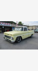 1966 Chevrolet C/K Truck for sale 101028241