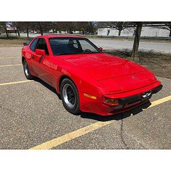1983 Porsche 944 for sale 101028310